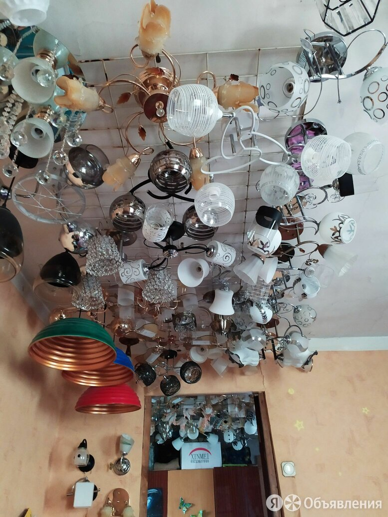 НОВЫЕ люстры по цене не указана - Люстры и потолочные светильники, фото 0