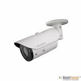 Камеры видеонаблюдения - IP- видеокамера Falcon Eye FE-IPC-BL500PVA, 0