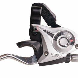 Прочие аксессуары и запчасти - Шифтер тормозная ручка Shimano 8 ск, 0