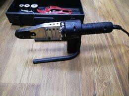 Аппараты для сварки пластиковых труб - Аппарат для сварки пластиковых труб P.I.T. PWM32-D, 0