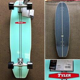 Скейтборды и лонгборды - Новый Carver Tayler Riddler c7 или Cx, 0