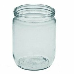 Прочие хозяйственные товары - Банки стеклянные для консервирования, 0