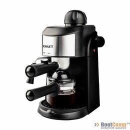 Кофеварки и кофемашины - Кофеварка Scarlett SC-CM33005, 0