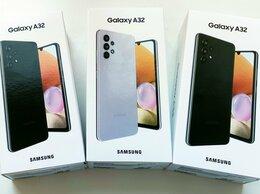 Мобильные телефоны - Samsung Galaxy A32, 0