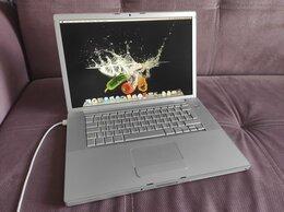 """Ноутбуки - Ноутбук MacBook Pro 15,4"""" , 0"""