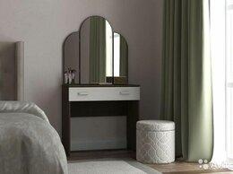 Столы и столики - Бася Стол Макияжный +Зеркало , 0