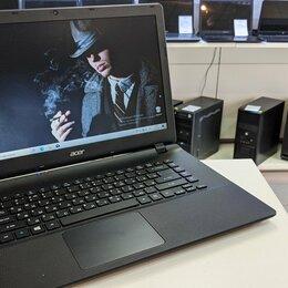 Ноутбуки - Ноутбук Для Учебы Acer E1 1.5 Ghz/2Gb/Hdd500Gb, 0
