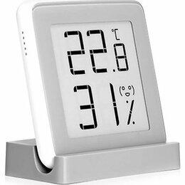 Электрогенераторы и станции - Метеостанция Xiaomi Miaomiao Temperature Humidity Sensor, 0