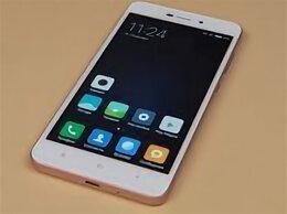 Мобильные телефоны - Xiaomi Redmi 4A, 0