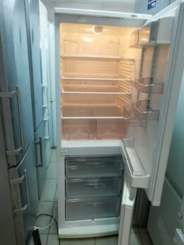 Холодильники - Холодильник Атлант свежий, 0