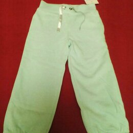 Брюки - Новые спортивные штаны Carters р.3 93-98 см, 0