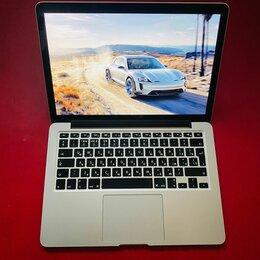 Ноутбуки - MacBook Pro 13 Retina i7 3/16/512 2014, 0