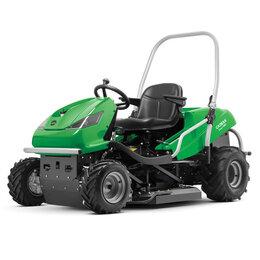 Мини-тракторы - Газонокосильная машина Caiman Сroso 2WD (20 л.с.), 0