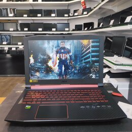 Ноутбуки - Игровой Ноутбук Acer nitro 5 / Core i5-8300H, 0