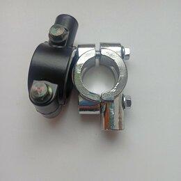 Аксессуары и дополнительное оборудование  - Кронштейн крепления Мото зеркала, 0