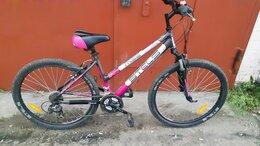 """Велосипеды - Велосипед stels miss 6500 26"""", 0"""