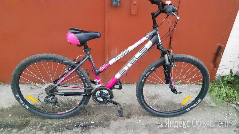 """Велосипед stels miss 6500 26"""" по цене 15500₽ - Велосипеды, фото 0"""