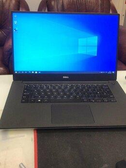 Ноутбуки - DELL XPS 9560, GTX1050, 0