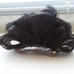 Аксессуары для волос - Заколка-автомат новая, 0
