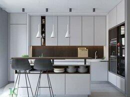 Шкафы, стенки, гарнитуры - Белая кухня, 0