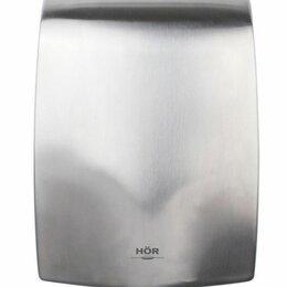 Осушители воздуха - Электросушитель для рук HÖR-3009, 0