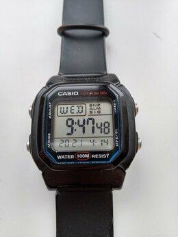 Наручные часы - Часы Casio w-800h, 0