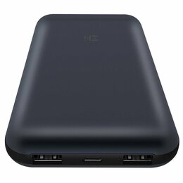 Аккумуляторы - Внешний аккумулятор Power Bank Xiaomi ZMI QB815…, 0