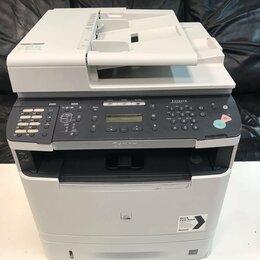 Принтеры, сканеры и МФУ - МФУ лазерный 3 в 1, принтер, сканер, копир Canon 5840, 0