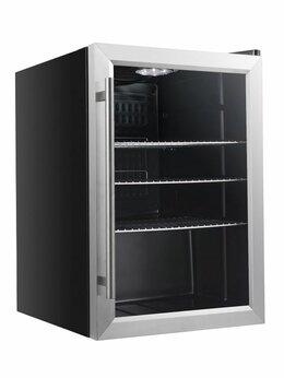 Холодильные шкафы - Шкаф холодильный VIATTO VA-JC62W, 0