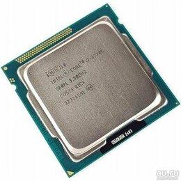 Процессоры (CPU) - Процессор i7 3770k на 1155 сокет , 0