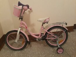 Велосипеды - Велосипед для девочки., 0