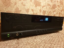 CD-проигрыватели - Harman Kardon FL 8350 CD на 5 дисков, 0