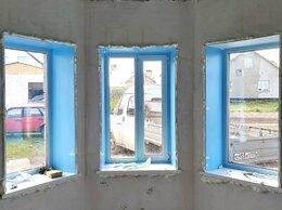 Окна - Ремонт окон. Откосы. Подоконники., 0