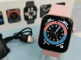 Умные часы и браслеты - Умные часы Apple Watch 6 44 мм (2021), 0