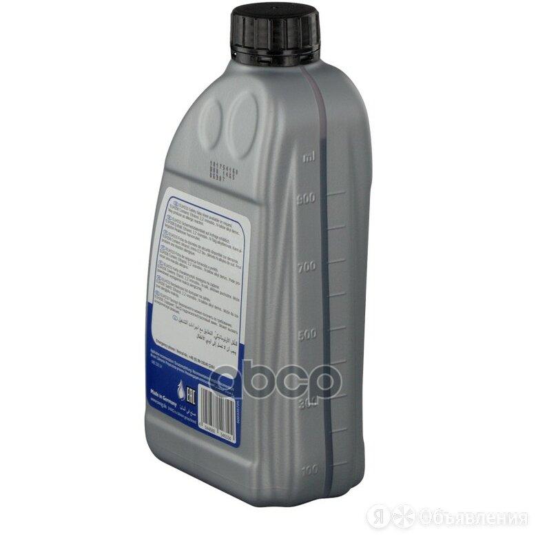 Масло Акпп 1l Atf134 Красное 10929449 Swag арт. 10929449 по цене 950₽ - Масла, технические жидкости и химия, фото 0