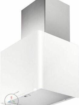 Вытяжки - Кухонная вытяжка Faber LITHOS EG6 WH A45, 0