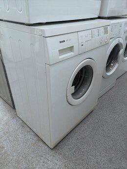 Стиральные машины - 5кг BOSCH WFF 1201 стиральная машинка б.у, 0