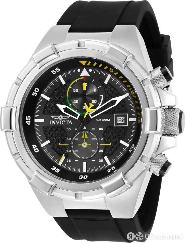 Наручные часы Invicta IN28102 по цене 23360₽ - Наручные часы, фото 0