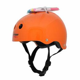 Спортивная защита - Шлем защитный с фломастерами Wipeout Neon…, 0
