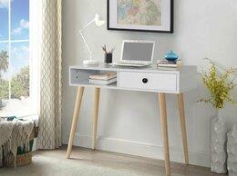Столы и столики - Туалетный столик, столик-консоль для гостиной , 0