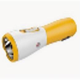 Аксессуары и комплектующие - Фонарь аккумуляторный светодиодный AF202, Спутник, 0