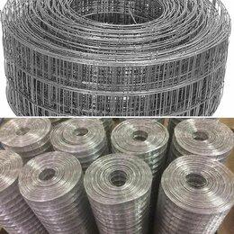 Сетки и решетки - Сетка сварная кладочная в рулонах, 0