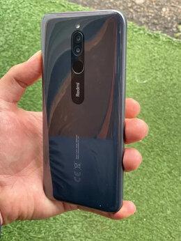 Мобильные телефоны - xiaomi Redmi 8 4/64 Black, 0