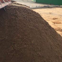 Строительные смеси и сыпучие материалы - Купить песок, щебень, 0