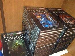 Комиксы - Marvel официальная коллекция комиксов Hachette…, 0