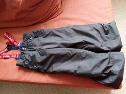 Брюки - Утеплённые брюки, 0