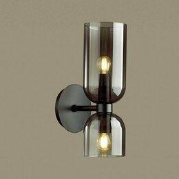 Бра и настенные светильники - Бра Odeon Light Orinoco 4804/2W, 0