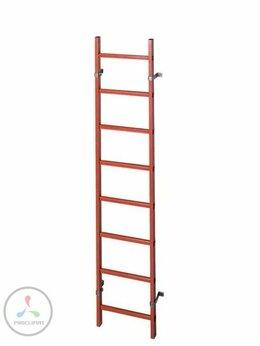 Лестницы и элементы лестниц - Лестница для колодцев Zarges из пластика (GFK)…, 0