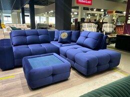 Диваны и кушетки - Дизайнерский диван Леонардо от Грэй Кардинал, 0
