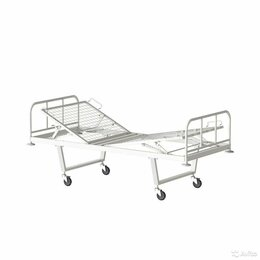 Оборудование и мебель для медучреждений - Продается кровать медицинская модель кф2-01 мск-10, 0